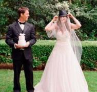 2019年最具有创意结婚祝福词文案