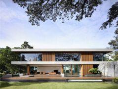 现代简约设计别墅,你pick哪个?