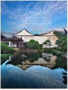 古建筑砖雕:中国古建筑惊艳世界