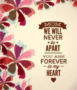 哪里有完整的感恩母亲节图片?最新母亲节图片素材