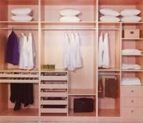 2019创意衣柜设计,大方美观的衣柜设计欣赏
