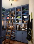 储物间怎么设计比较合理?4个小空间大设计的储物间设计欣赏