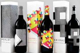 2019创意的酒瓶包装设计案例欣赏