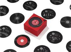 10个知名品牌的创意台历设计欣赏,颠覆你的感官