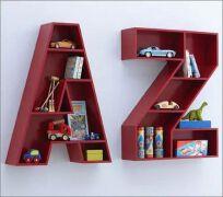9个高颜值的书架设计图片欣赏,个个都是经典