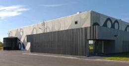 现代化食品厂房和车间设计