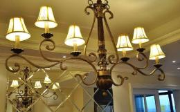 低压灯灯饰设计