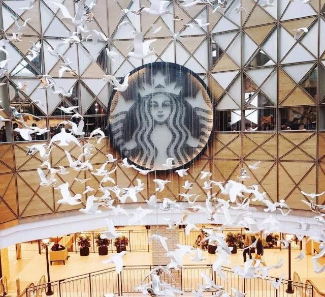 韩国咖啡店设计