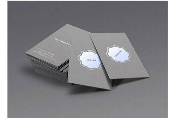 卡片设计流程