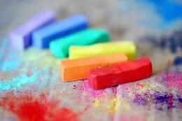 色彩在广告设计中的应用!