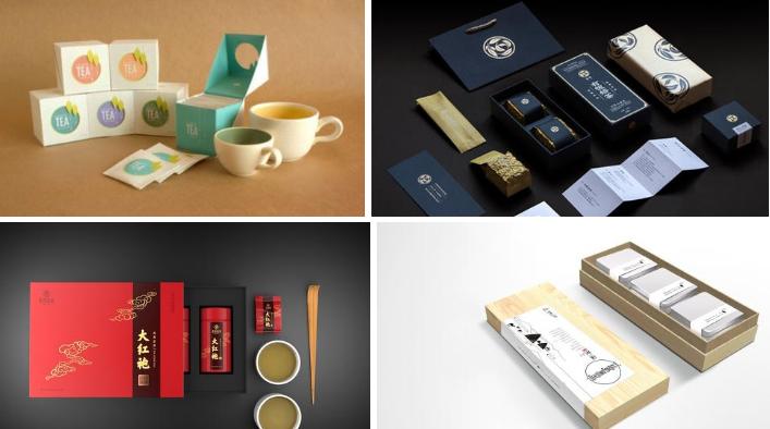 经典茶叶如何包装设计
