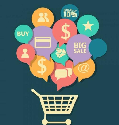 2019购物类app开发多少钱?