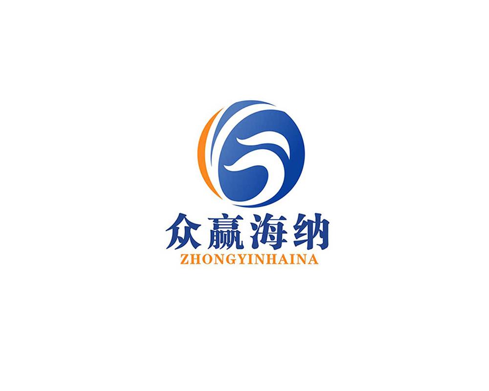 眾贏海納-logo設計