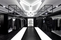 如何做好服装类的品牌设计?