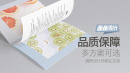 怎样做一个成功的画册设计?