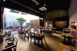 餐厅设计需要注意什么?影响餐厅设计公司报价的因素有哪些?