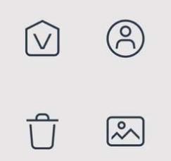 怎样设计图标才能向用户快速传达其确切含义