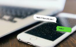 常见的营销短信模板大全